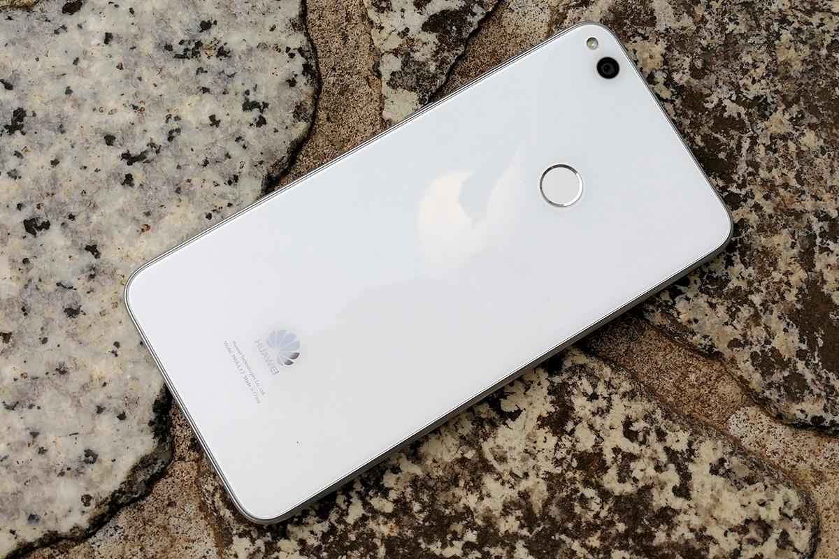 Huawei nova lite 背面