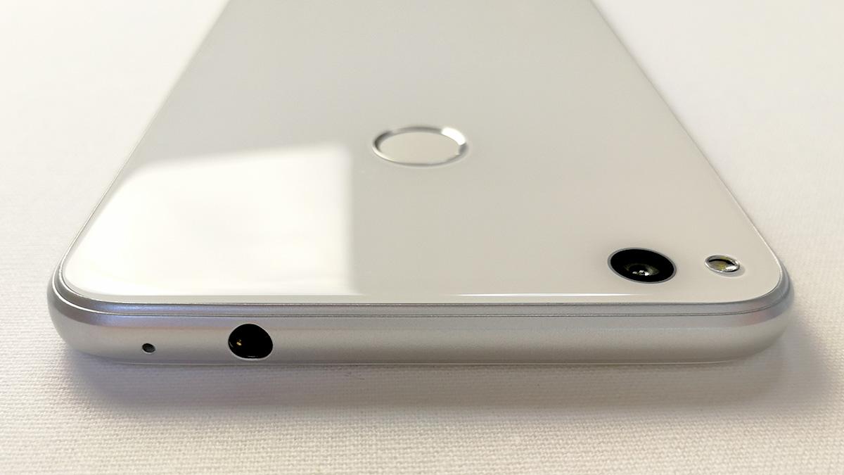Huawei nova lite 上面