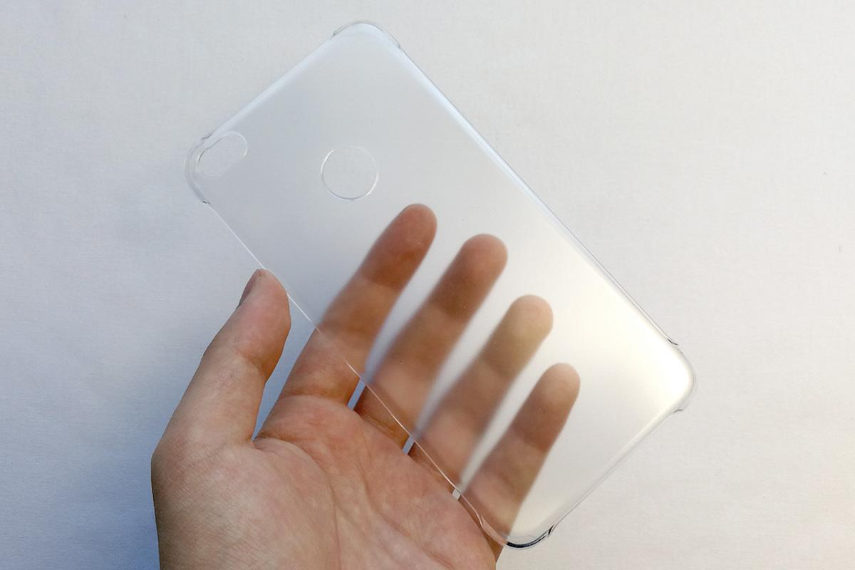 Huawei nova lite 専用のハードケース