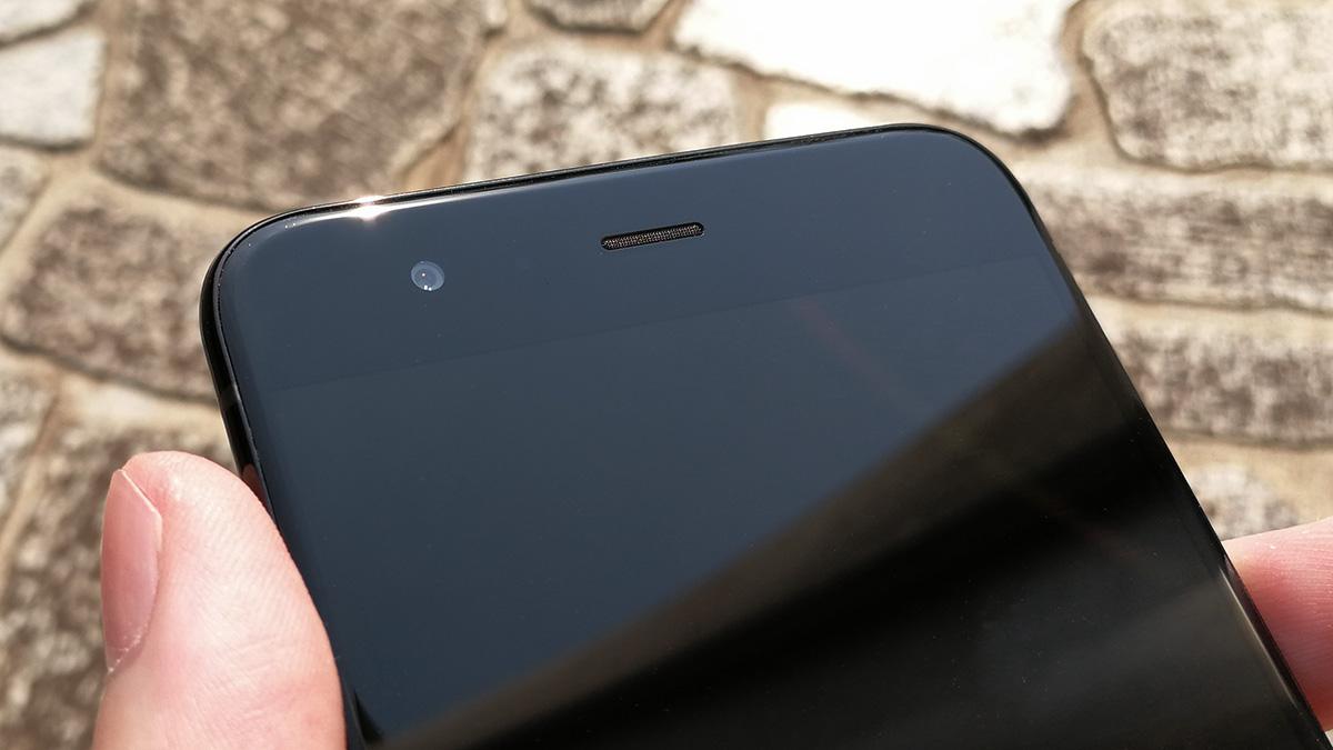 Xiaomi Mi6 前面カメラ