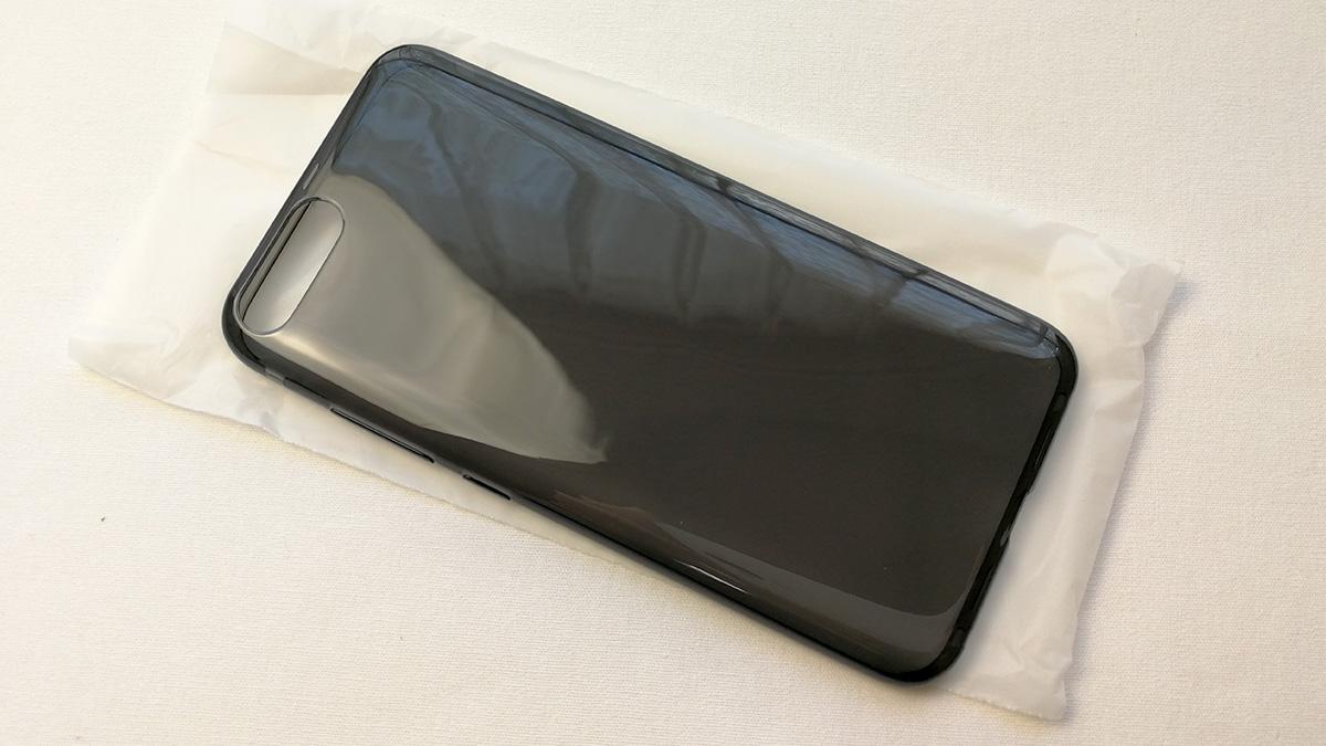 Xiaomi Mi6 ソフトケース