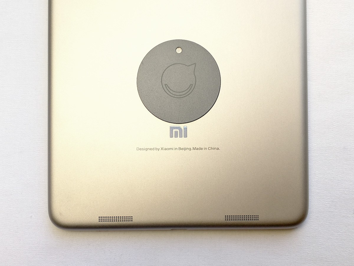 UGREEN マグネット式スマホスタンド Xiaomi Mi Pad 3