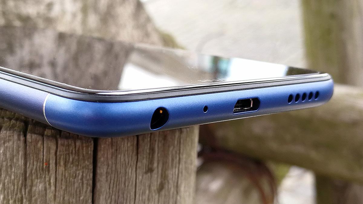 Huawei nova lite 2 底面