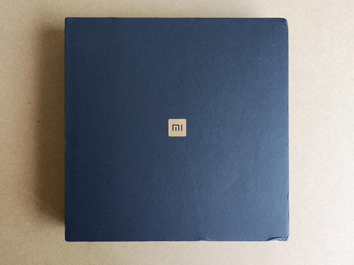 Xiaomi Mi MIX 2S パッケージ