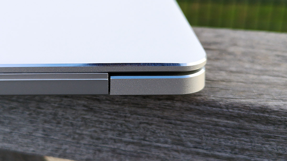 Jumper EzBook X4 ダイヤモンドカット